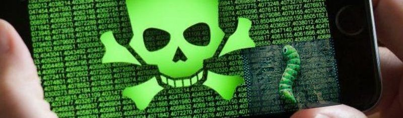 Cómo evitar los tipos de virus