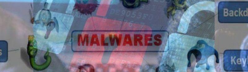 Los tipos de virus para android más peligroso