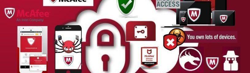 Opiniones negativas y positivas sobre McAfee Mobile Security