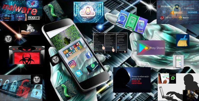 Todo sobre antivirus para android y como proteger de forma efectiva tu dispositivo móvil