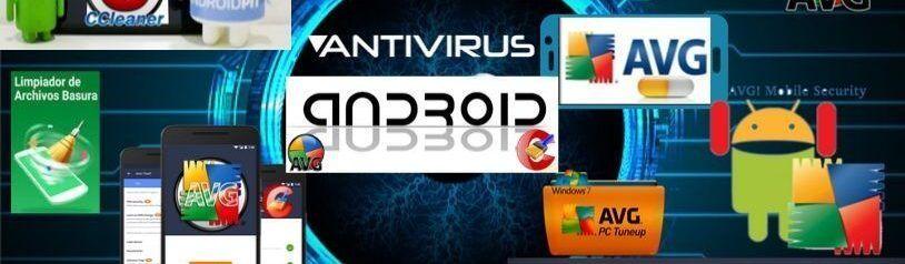 AVG Antivirus el limpiador de virus Android gratis