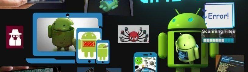 Primeras señales de un Android infectado por un Malware